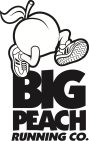 Big Peach logo