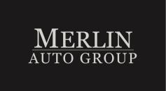 Merlin Auto Logo