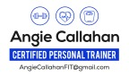 Angie Callahan Personal Trainer logo
