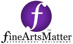 FAM Logo Small